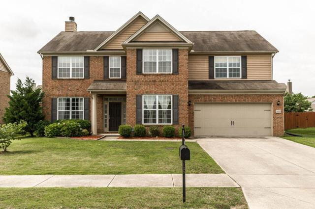 1033 Addington Rd, Hendersonville, TN 37075 (MLS #1840041) :: The Kelton Group