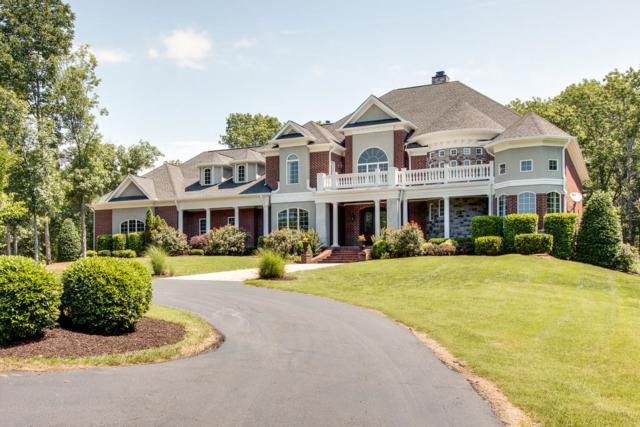 12200 Franklin Road, College Grove, TN 37046 (MLS #1840094) :: John Jones Real Estate LLC