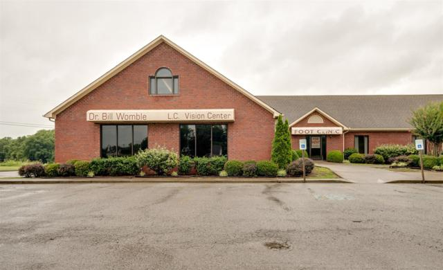 0 Thornton Taylor Pkwy, Fayetteville, TN 37334 (MLS #RTC1840108) :: The Group Campbell powered by Five Doors Network