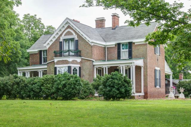 1711 Nashville Pike, Gallatin, TN 37066 (MLS #1840117) :: John Jones Real Estate LLC
