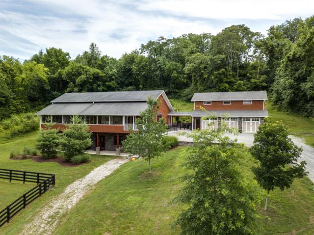 4051 Clovercroft Rd, Franklin, TN 37067 (MLS #1840153) :: John Jones Real Estate LLC
