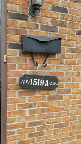 1519 21St Ave N, Nashville, TN 37208 (MLS #1840199) :: NashvilleOnTheMove | Benchmark Realty