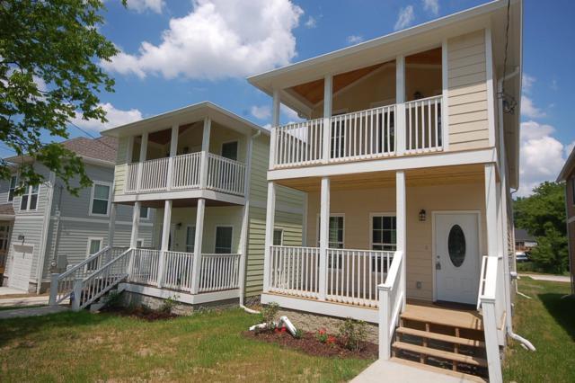 510 A Eastboro Drive, Nashville, TN 37209 (MLS #1840211) :: NashvilleOnTheMove | Benchmark Realty