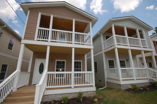 508 B Eastboro Drive, Nashville, TN 37209 (MLS #1840218) :: NashvilleOnTheMove | Benchmark Realty
