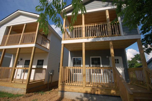 506 A Eastboro Drive, Nashville, TN 37209 (MLS #1840219) :: NashvilleOnTheMove | Benchmark Realty