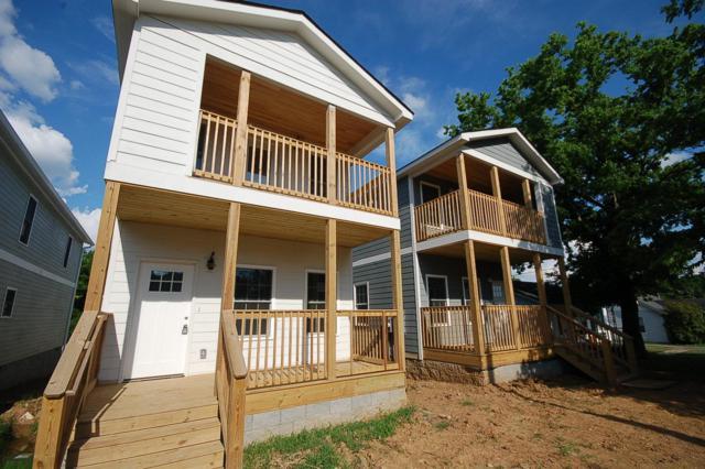 506 B Eastboro Drive, Nashville, TN 37209 (MLS #1840221) :: NashvilleOnTheMove | Benchmark Realty
