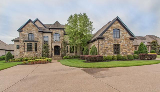 117 Bella Vista Dr, Goodlettsville, TN 37072 (MLS #1840230) :: NashvilleOnTheMove | Benchmark Realty