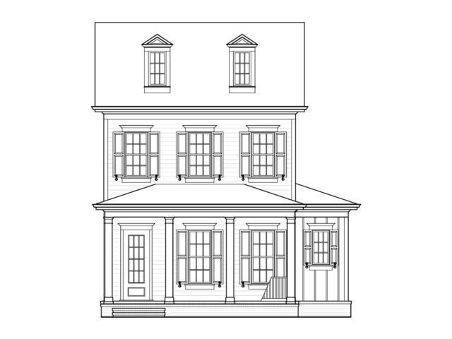 4067 Camberley Street # 1842, Franklin, TN 37064 (MLS #1840307) :: John Jones Real Estate LLC