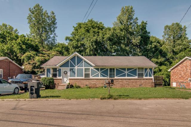 2347 Cooper Ter, Nashville, TN 37216 (MLS #1840309) :: John Jones Real Estate LLC