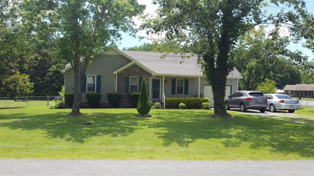 2241 Uriah Pl, Murfreesboro, TN 37129 (MLS #1840312) :: John Jones Real Estate LLC
