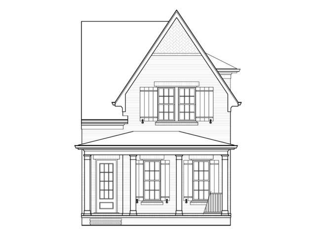 4026 Camberley Street # 1856, Franklin, TN 37064 (MLS #1840315) :: John Jones Real Estate LLC