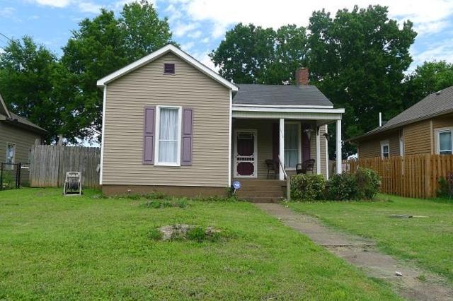 1718 Nassau St, Nashville, TN 37208 (MLS #1840329) :: NashvilleOnTheMove | Benchmark Realty
