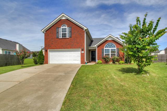 3003 Aruna Ct, Spring Hill, TN 37174 (MLS #1840331) :: NashvilleOnTheMove | Benchmark Realty