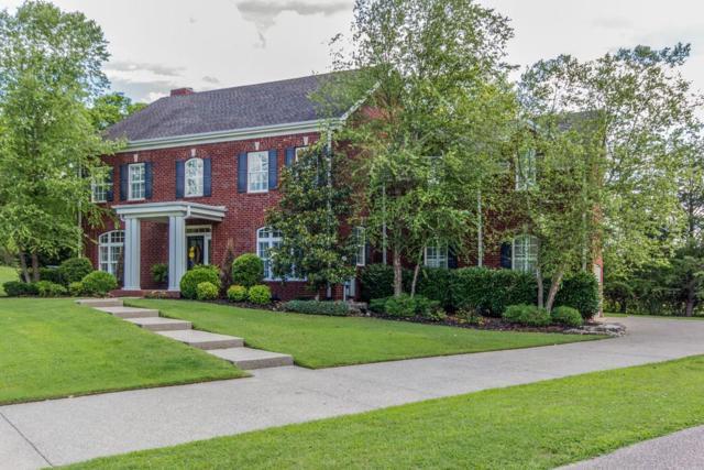 604 Fountainbrooke Ct, Brentwood, TN 37027 (MLS #1840350) :: NashvilleOnTheMove | Benchmark Realty