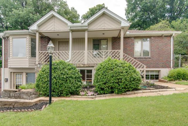 5705 Vine Ridge Dr, Nashville, TN 37205 (MLS #1840377) :: NashvilleOnTheMove | Benchmark Realty