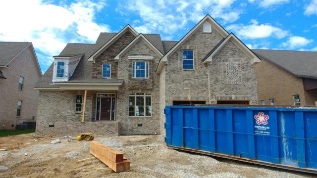 4045 Haversack Dr. (330), Spring Hill, TN 37174 (MLS #1840447) :: NashvilleOnTheMove | Benchmark Realty