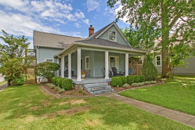 4510 Elkins Ave, Nashville, TN 37209 (MLS #1840496) :: NashvilleOnTheMove | Benchmark Realty