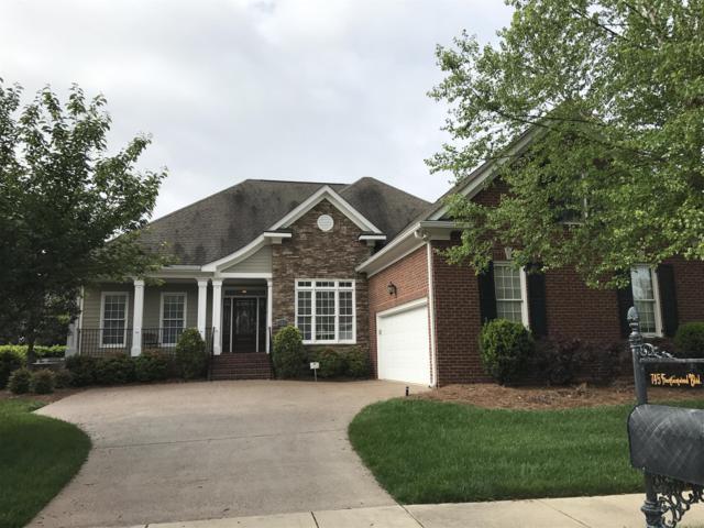 745 Fountainwood Blvd, Franklin, TN 37064 (MLS #1840511) :: NashvilleOnTheMove | Benchmark Realty