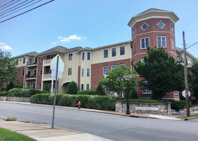 800 Woodland St Apt 307 #307, Nashville, TN 37206 (MLS #1840515) :: NashvilleOnTheMove | Benchmark Realty
