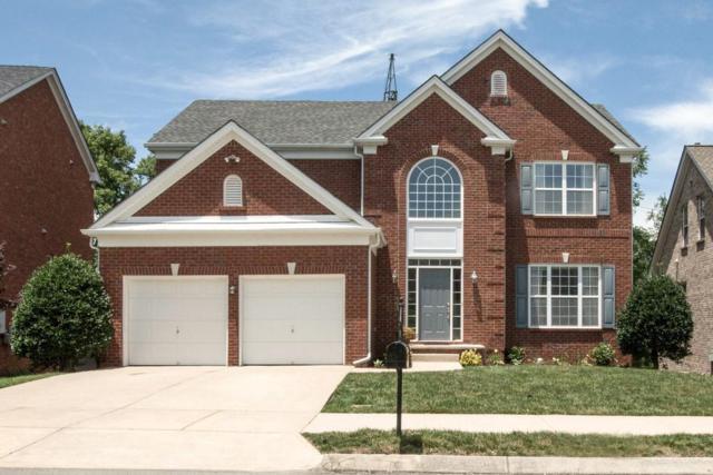 9740 Northfork Dr, Brentwood, TN 37027 (MLS #1840550) :: NashvilleOnTheMove | Benchmark Realty