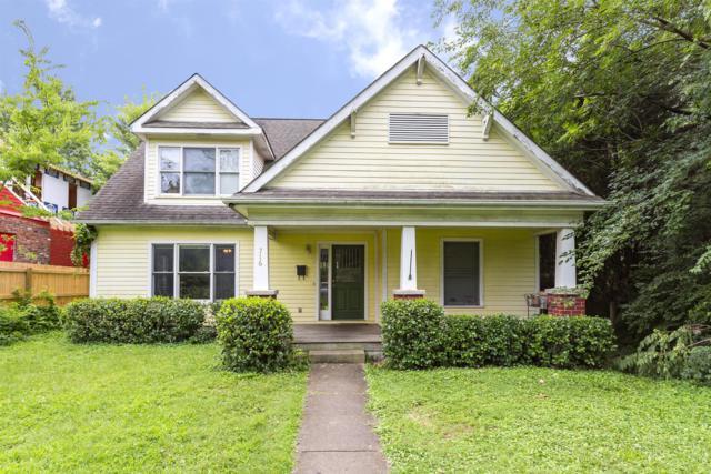 716 Shelby Ave, Nashville, TN 37206 (MLS #1840572) :: NashvilleOnTheMove | Benchmark Realty