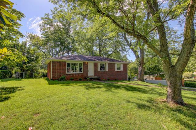 403 Montrose Dr, Clarksville, TN 37042 (MLS #1840655) :: NashvilleOnTheMove | Benchmark Realty