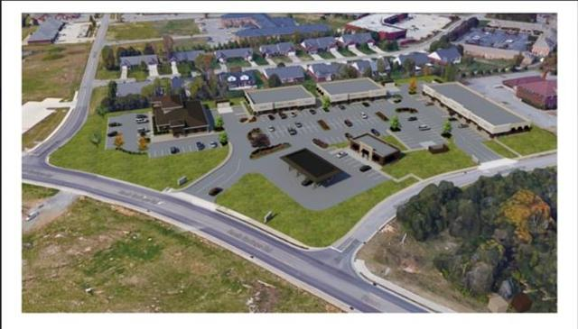 1536 Rock Springs Rd, Smyrna, TN 37167 (MLS #1840660) :: NashvilleOnTheMove | Benchmark Realty