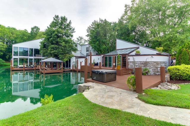9447 Clovercroft Rd, Franklin, TN 37067 (MLS #1840889) :: NashvilleOnTheMove | Benchmark Realty