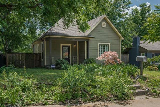 1512 Long Avenue, Nashville, TN 37206 (MLS #1840893) :: NashvilleOnTheMove | Benchmark Realty
