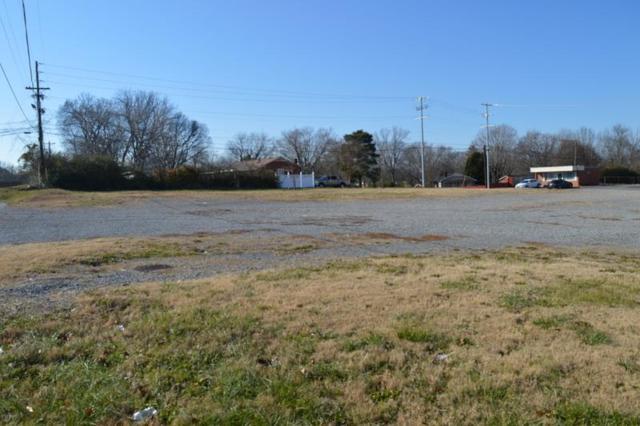 1310 Fort Campbell Blvd, Clarksville, TN 37042 (MLS #1840905) :: CityLiving Group