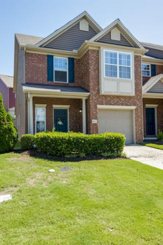 8411 Charbay Cir #8411, Brentwood, TN 37027 (MLS #1840958) :: NashvilleOnTheMove | Benchmark Realty