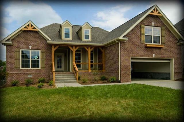 1014 Claymill Dr Lot 718, Spring Hill, TN 37174 (MLS #1840963) :: NashvilleOnTheMove | Benchmark Realty