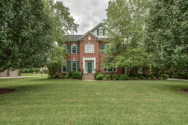 2109 Cimmaron Dr, Brentwood, TN 37027 (MLS #1840966) :: NashvilleOnTheMove | Benchmark Realty