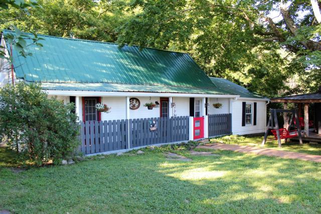 1655 Double Log Cabin Rd, Lebanon, TN 37087 (MLS #1840969) :: NashvilleOnTheMove   Benchmark Realty