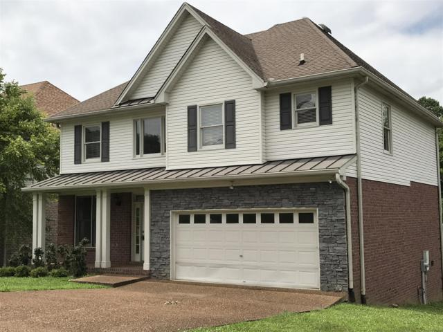 905 Wonderland Pass, Hermitage, TN 37076 (MLS #1840976) :: NashvilleOnTheMove | Benchmark Realty