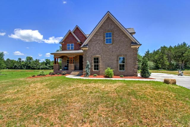 3393 E Compton Rd, Murfreesboro, TN 37129 (MLS #1841004) :: Keller Williams Realty