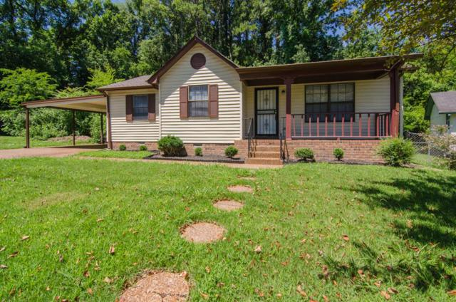 2008 Farley Pl, Nashville, TN 37210 (MLS #1841314) :: FYKES Realty Group