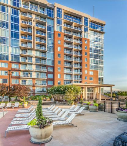 600 12Th Ave S Apt 403 #403, Nashville, TN 37203 (MLS #1841552) :: KW Armstrong Real Estate Group
