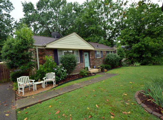 507 Landon, Nashville, TN 37220 (MLS #1841605) :: The Kelton Group