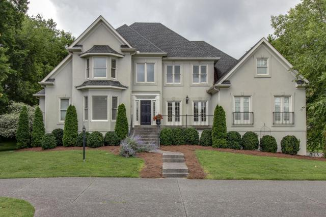 6107 Belle Rive Dr, Brentwood, TN 37027 (MLS #1841987) :: KW Armstrong Real Estate Group