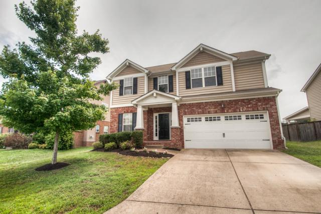 953 Legacy Park Rd, Mount Juliet, TN 37122 (MLS #1842727) :: KW Armstrong Real Estate Group