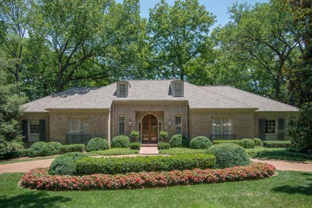 6 Lynnwood Ln, Nashville, TN 37205 (MLS #1842845) :: Berkshire Hathaway HomeServices Woodmont Realty