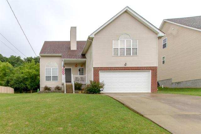 1011 Ridge Trl, Goodlettsville, TN 37072 (MLS #1843064) :: KW Armstrong Real Estate Group