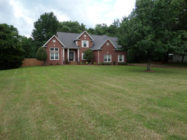 1403 Glenview Dr, Brentwood, TN 37027 (MLS #1843065) :: KW Armstrong Real Estate Group