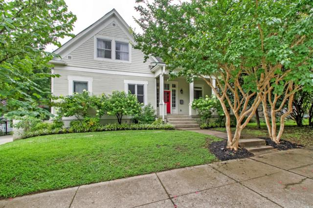1216 Forrest Ave, Nashville, TN 37206 (MLS #1843434) :: KW Armstrong Real Estate Group