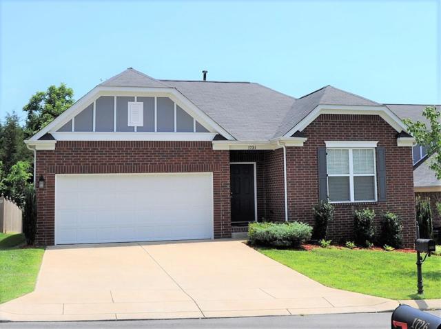 1731 Hartford Ln, Mount Juliet, TN 37122 (MLS #1843656) :: KW Armstrong Real Estate Group