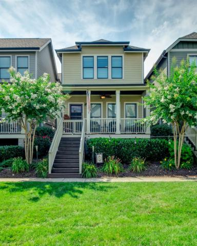 413 Van Buren Street #103, Nashville, TN 37208 (MLS #1843893) :: The Lipman Group Sotheby's International Realty