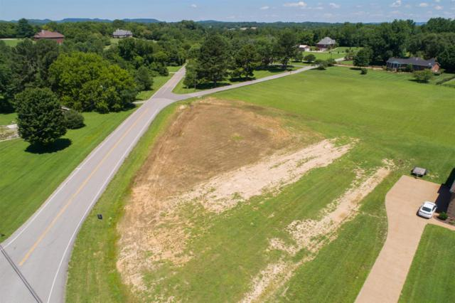 6400 Trails End Rd, College Grove, TN 37046 (MLS #1844094) :: The Lipman Group Sotheby's International Realty