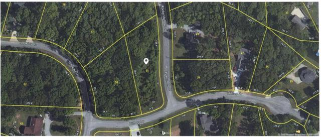 0 Rocky Hollow Dr Lot 55, Winchester, TN 37398 (MLS #1844328) :: NashvilleOnTheMove | Benchmark Realty