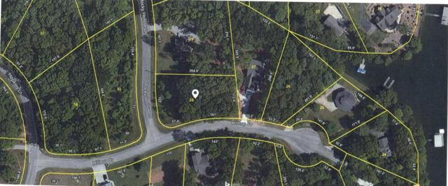 0 Hilltop Dr Lot 28, Winchester, TN 37398 (MLS #1844329) :: NashvilleOnTheMove | Benchmark Realty